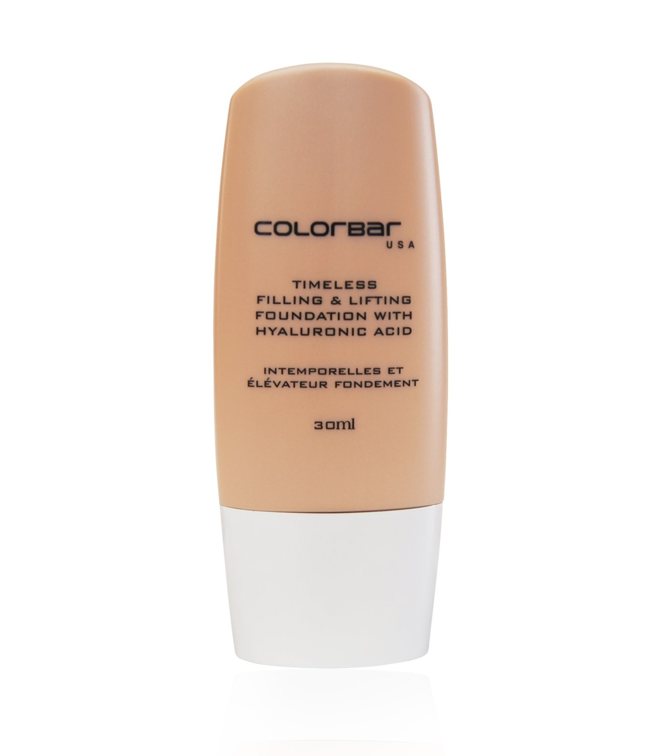 Colorbar Light Linen Timeless Filling And Lifting Foundation