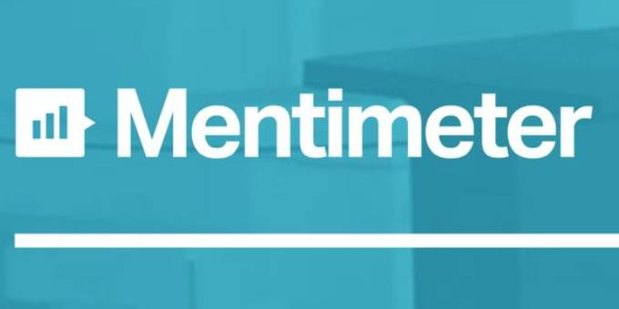 Mentimeter, free website to make a quiz online