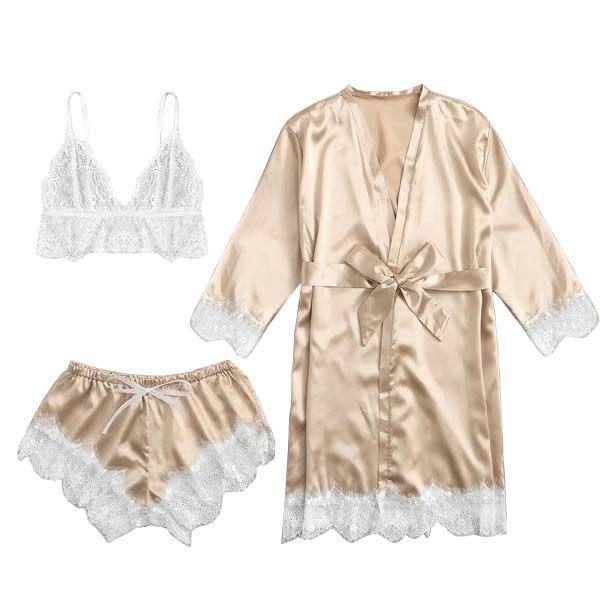 لباس خواب زنانه کد T-2020-03