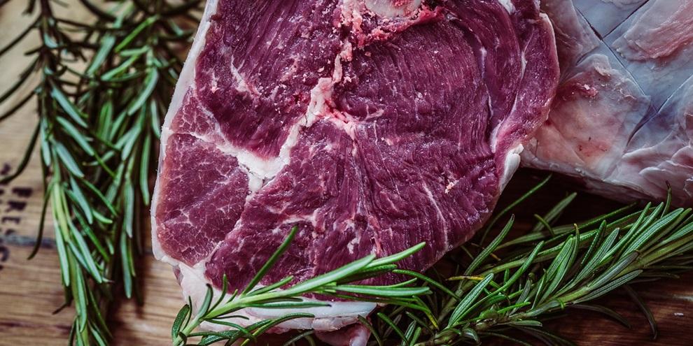 Carne Bovina (Fonte: Pixabay/Reprodução)