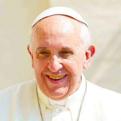 Đức Thánh Cha Phanxico trên Twitter từ 24/7-5/8, 2018