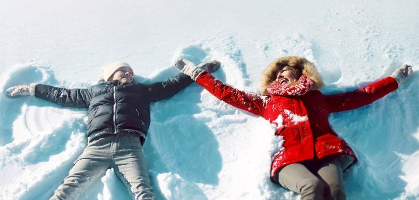 Proper safety is key to enjoying winter with your children | OSF ...