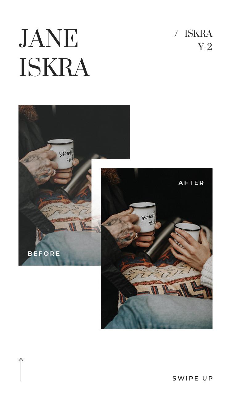 Flothemes Presets 4 Instagram Stories Templates
