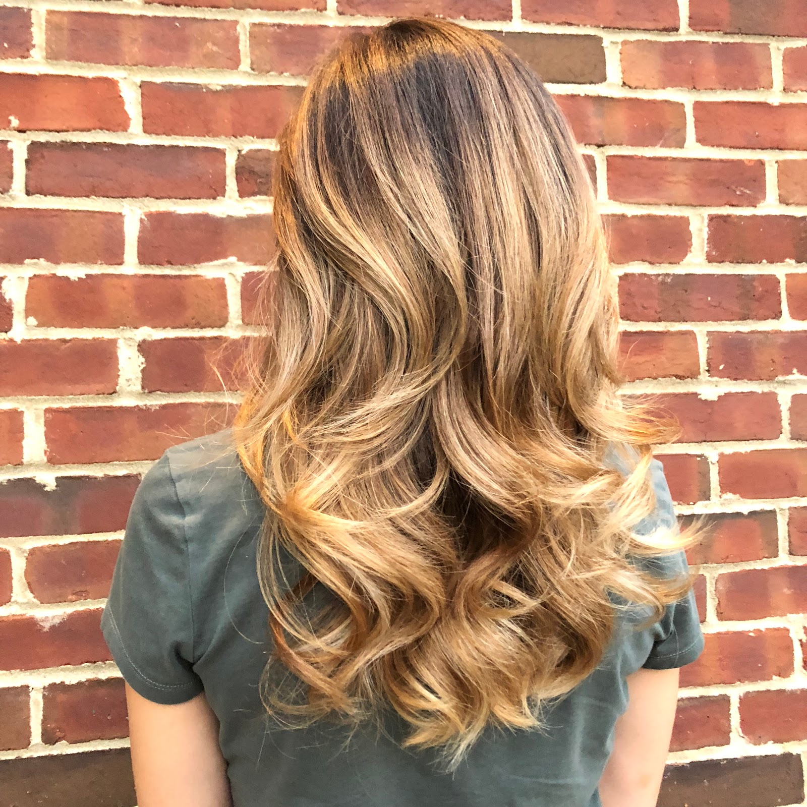 columbus ohio stylist term: tones