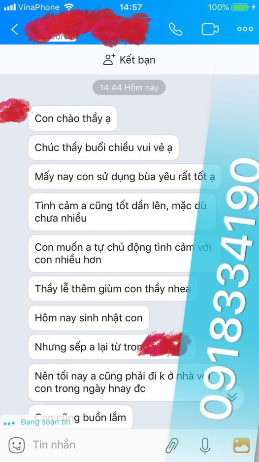 Một vài lưu ý khi tìm thầy bùa yêu ở Nha Trang Đà Nẵng