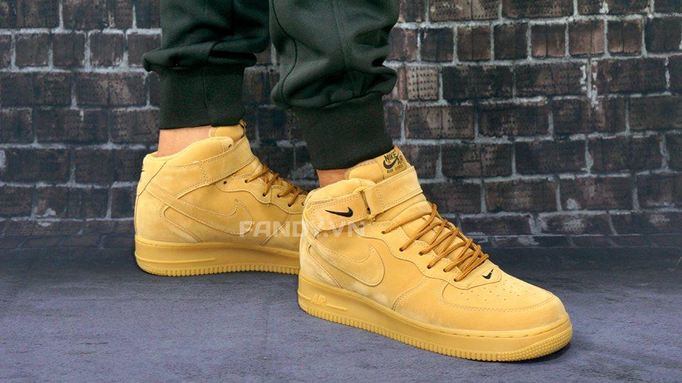 Khám phá dòng giày sneaker nam Nike Jordan đâu chỉ dành cho người mê bóng rổ