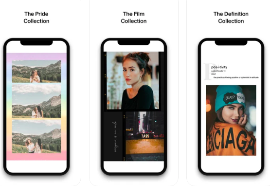 Stories Template Pride, Film, And Definition Collections