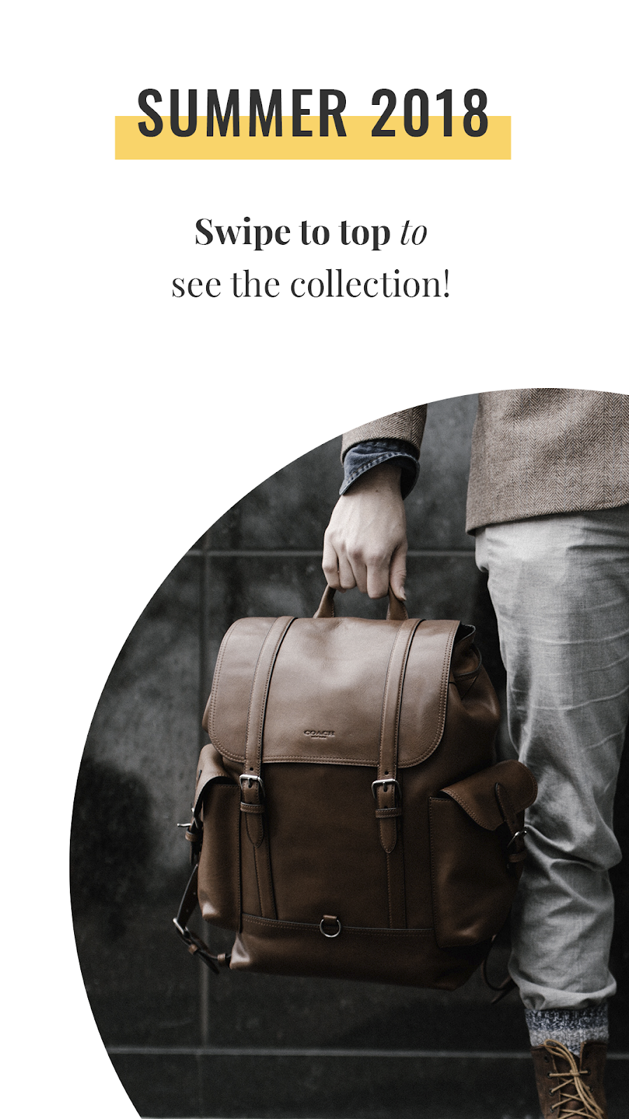 Designest Product Advertisement 2 Instagram Stories Template