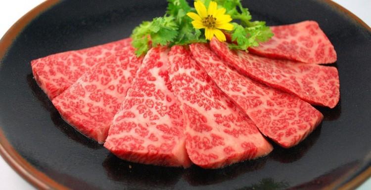 Kết quả hình ảnh cho thịt bò wagyu