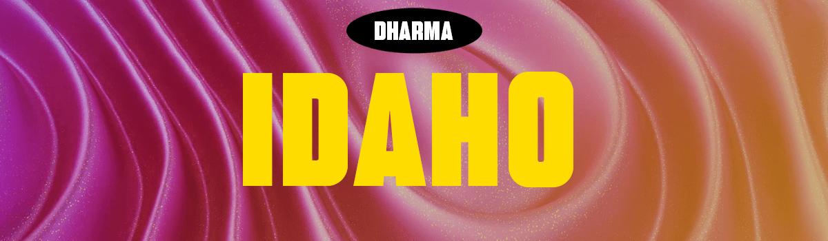 Legality of buying Delta 8 THC in Idaho