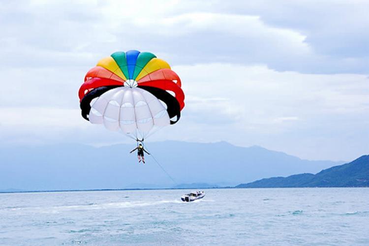 Tour đi Cô Tô ở Quảng Ninh - Khám phá những trò chơi hấp dẫn, mới lạ trên biển