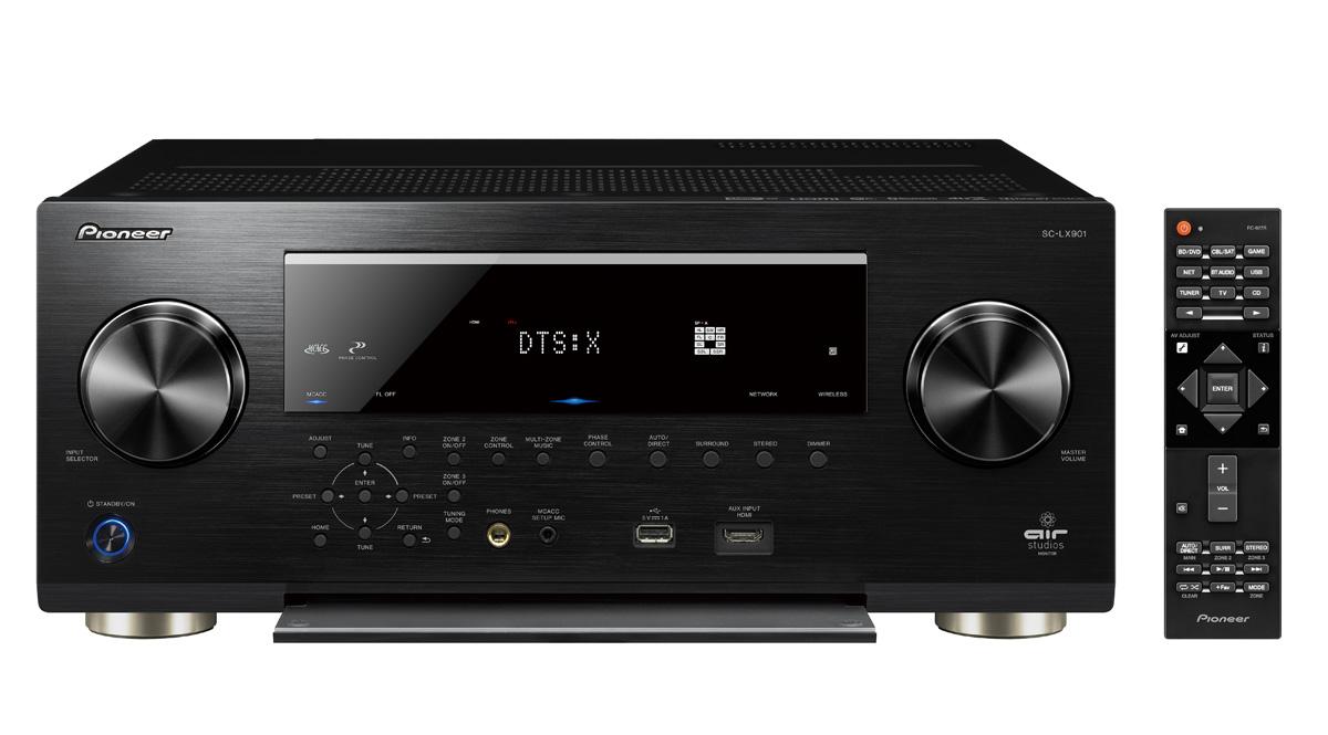 HD Nam Khánh giới thiệu Nhiều mẫu Amply Pioneer để lựa chọn nghe nhạc hay xem phim - 261954