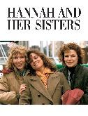 Image result for hannah and her sisters poster