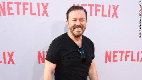 Ricky Gervais Quotes  (149+)