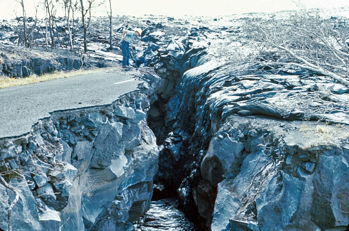 Alae Crater