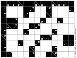 Image result for sudoku and kakuro