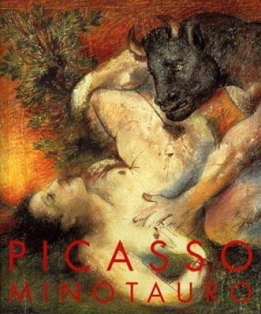 Picasso Minotauro