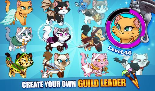Castle Cats: Epic Story Quests- screenshot thumbnail