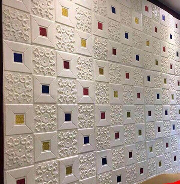 Cách chọn mua xốp dán tường loại tốt - Xốp dán tường uy tín