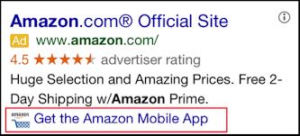 расширения Amazon