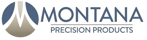 Montana Precision Products Logo