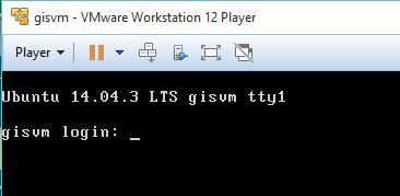 gisvm-vmware-running.png