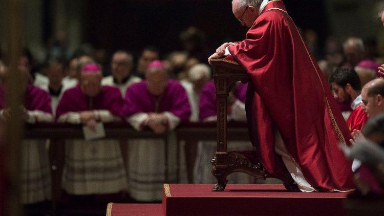 Đức Thánh Cha Phanxico: Thư gửi toàn thể Dân Chúa