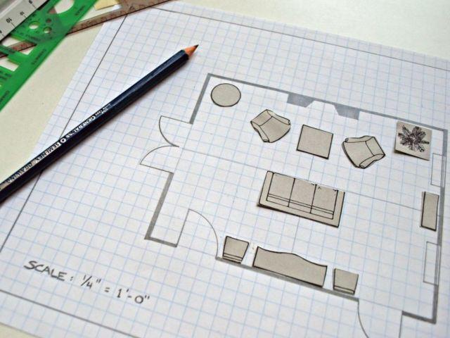 5 lời khuyên điều chỉnh thiết kế ghế sofa theo kích thước phòng