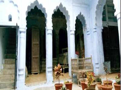 Mahatma Gandhi: Francisi roots of Ferangi Mahal | Lucknow News - Times of  India