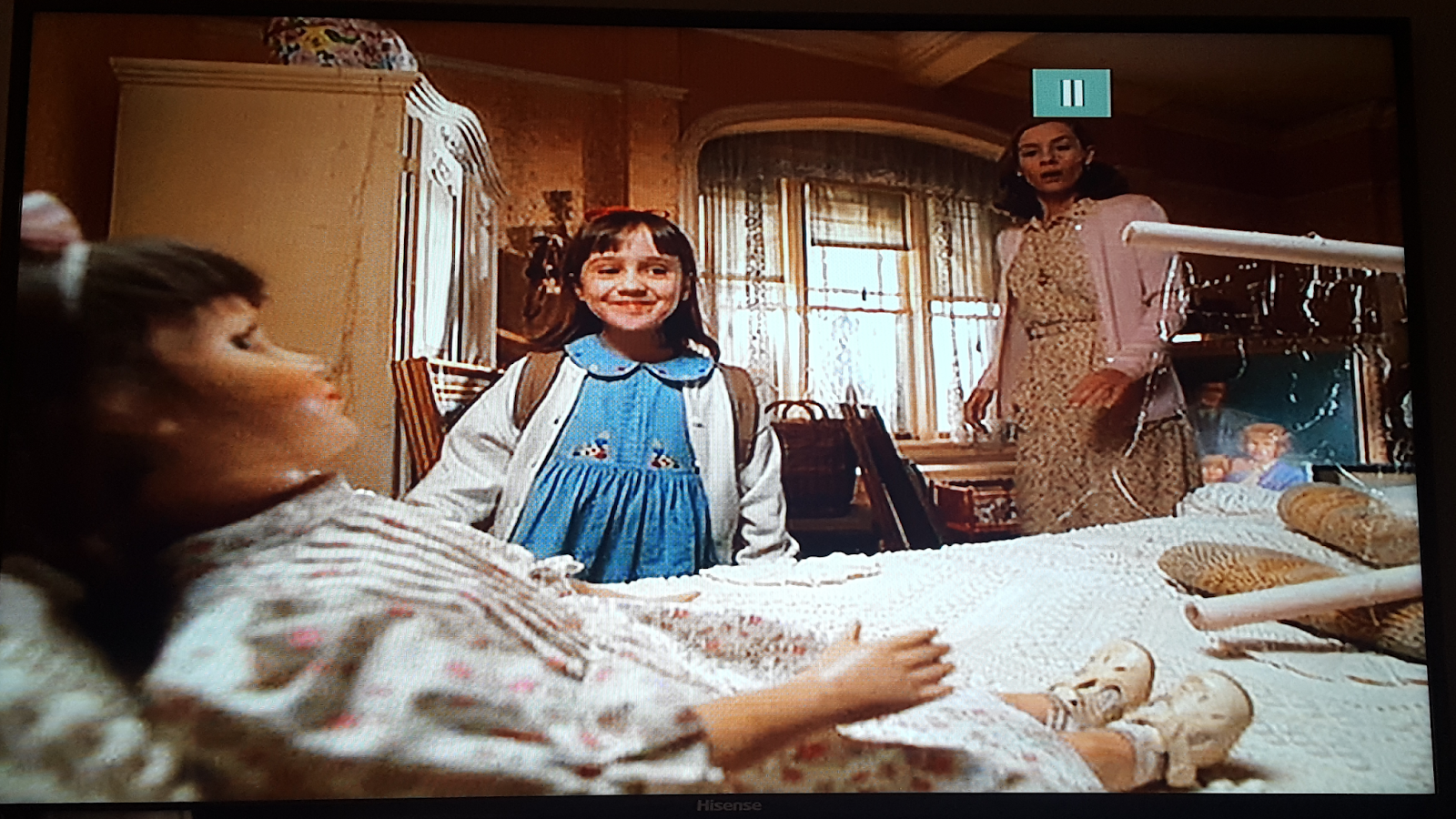 Camp Hope 19 Reasons Why You Ll Believe This Theory About Matilda