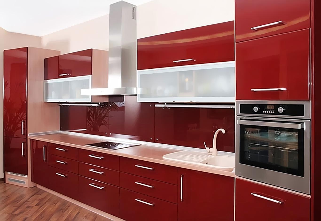 """Kệ Bếp Hwata sẽ """"biến hóa"""" khu bếp nhà bạn trở nên hiện đại hơn"""