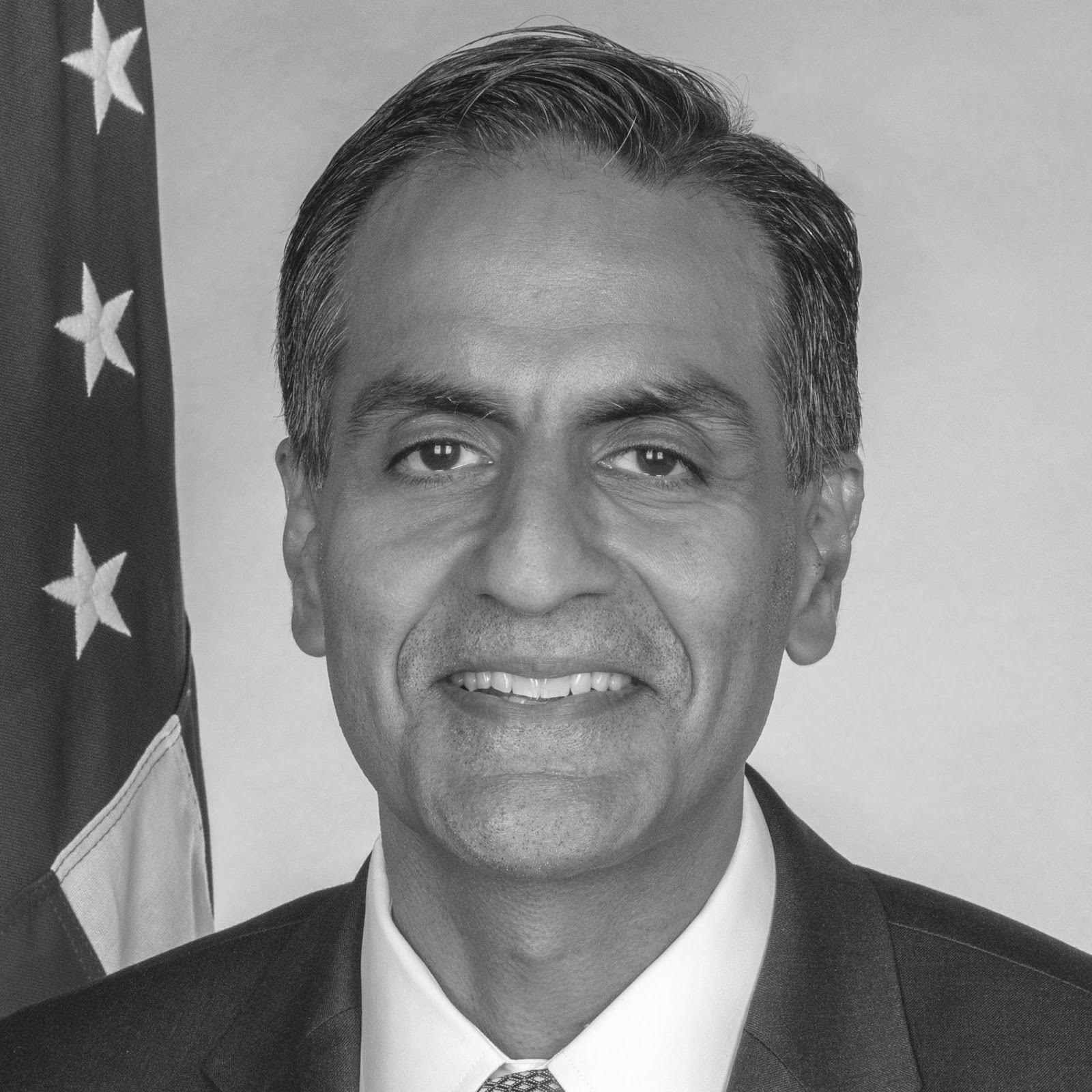 Richard Verma Headshot
