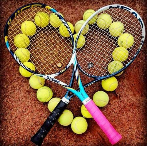 Большой теннис без травм | Tennis Capital