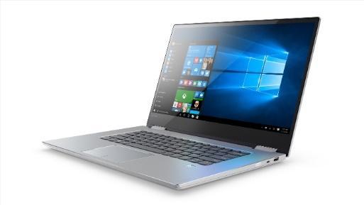 Фото 2 - Ультрабук Lenovo Yoga 720 Platinum (80X700AVRA)