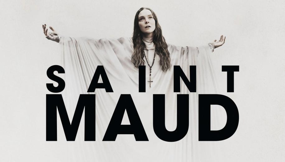 Saint Maud Movie Review | AVForums