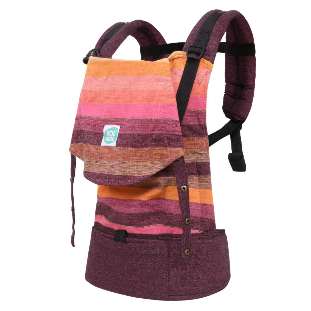 Kol Kol Baby Carrier Bag