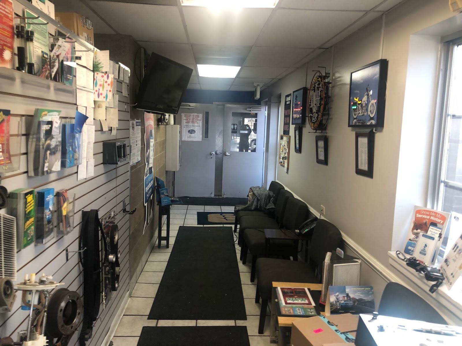 Littleton Shop -- Remodel News!