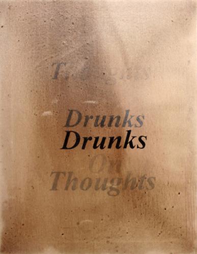 Abandoned Book Idea, 2008