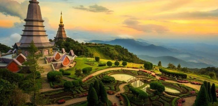 Chuẩn bị tiền tệ khi lưu thông tại Thái Lan