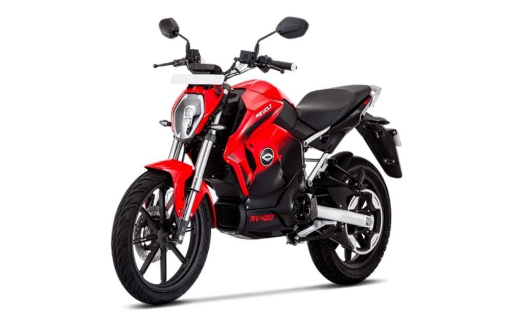 Revolt RV400 Price 2021   Mileage, Specs, Images of RV400 - carandbike