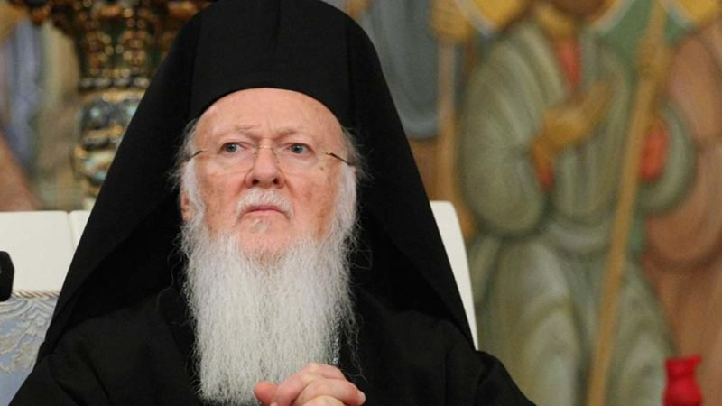Στο Μπάρι της Ιταλίας ο Οικουμενικός Πατριάρχης