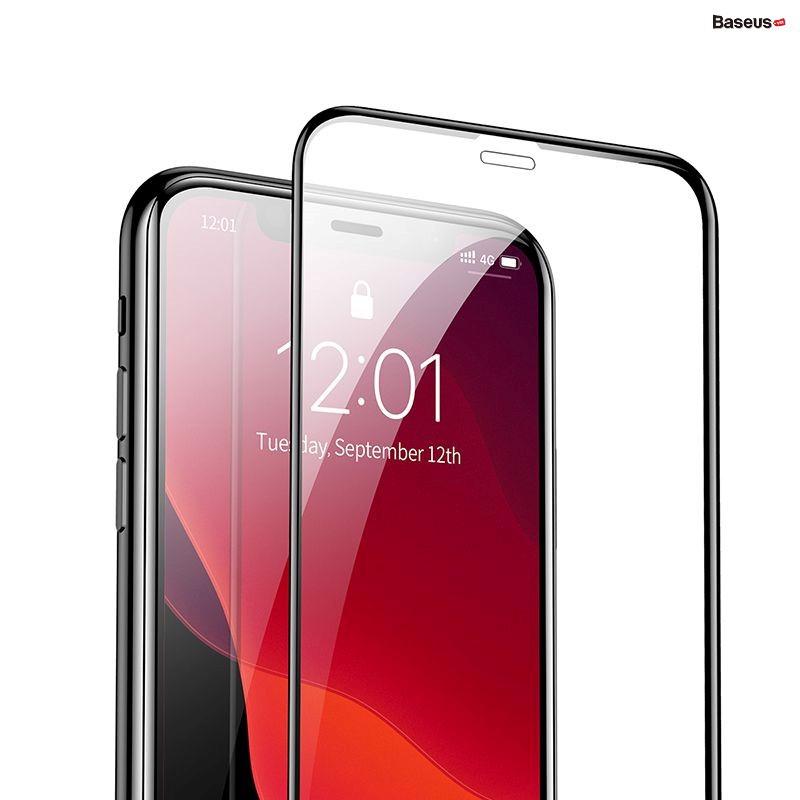 Kính cường lực KingKong cho iPhone 11, 11 Pro