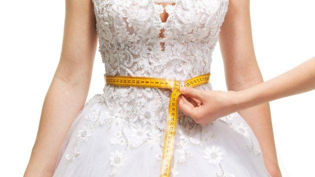 減肥 瘦身 婚紗 心幸福 婚禮小物
