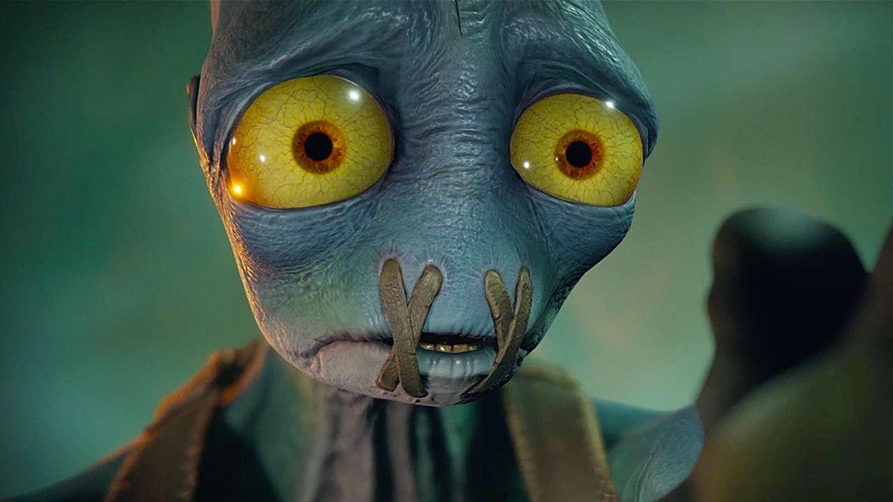 Oddworld: Soulstorm. (Foto: Reprodução/Youtube/PlayStation)