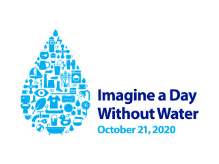 Imagine a Day Without Water. Join the Nationwide movement on October 21st.  - Texas Section AWWA