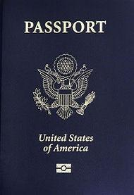 US Passport Renew