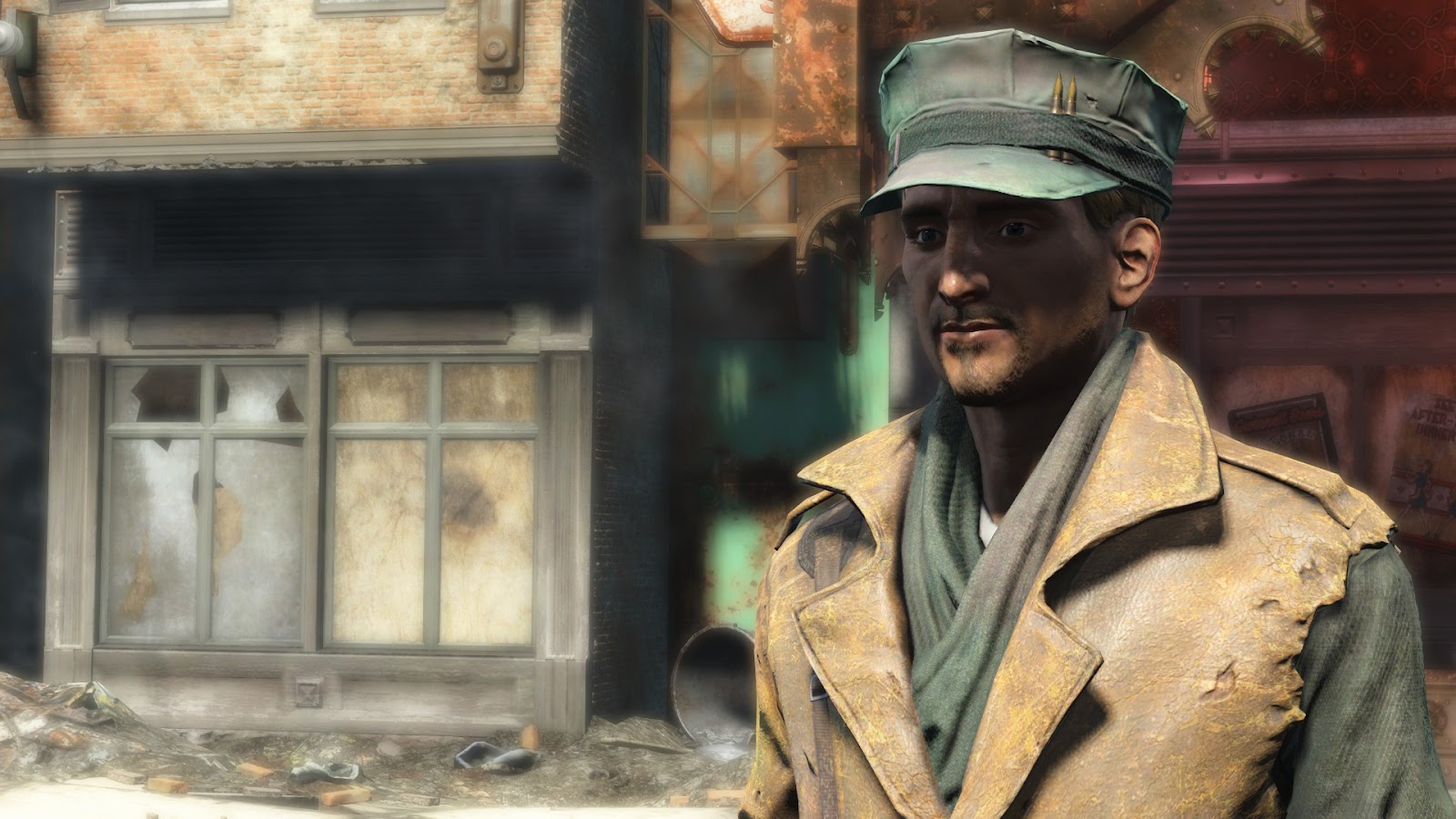 MacCready fallout 4 best companions