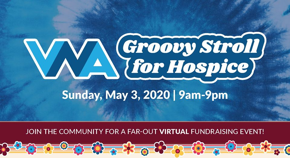 VNA Groovy Stroll for Hospice