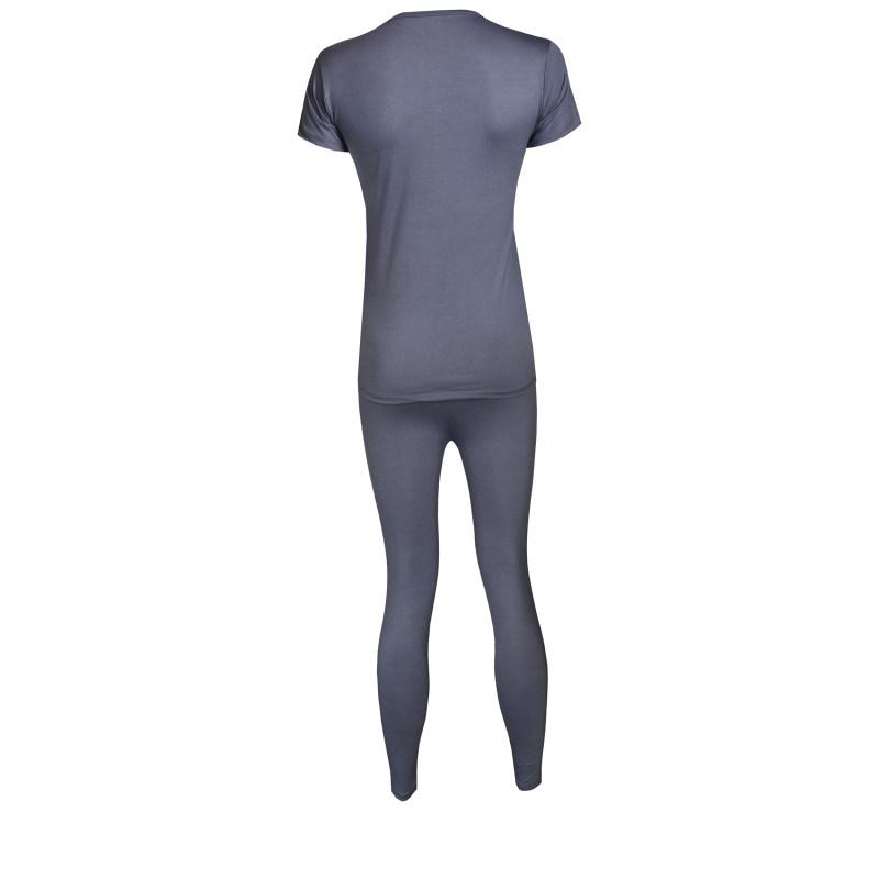 ست تی شرت و شلوار زنانه کد p5441