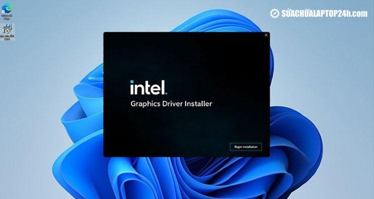 Driver đồ họa mới của Intel